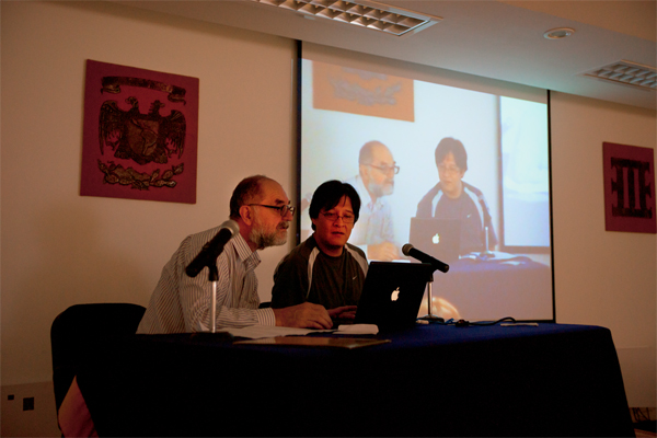 Conferencia Crossroads of Slovak Photography